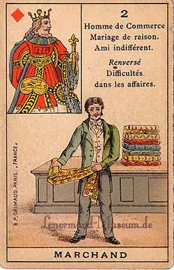 Le Petit Cartomancien 22200_11