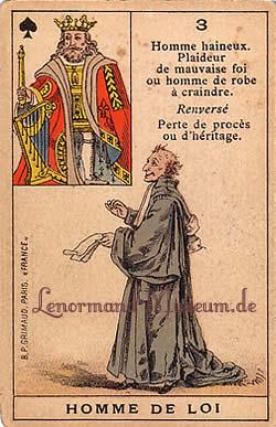 Le Petit Cartomancien 22200_12