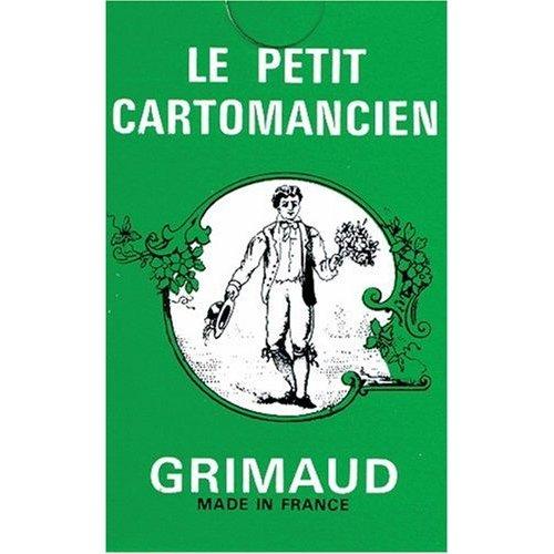 Le Petit Cartomancien 517b6j10