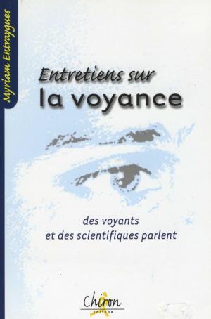 Livre - Entretiens sur la Voyance Boutiq12