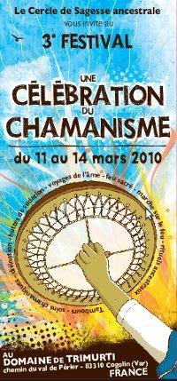 3e FESTIVAL - une CÉLÉBRATION DU CHAMANISME Celebr10