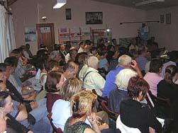 Conférence sur l'Obsession par le Médium Divaldo P.F. Divald10
