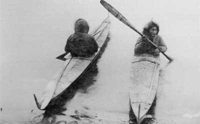 Le collier du Chamane Inuit Esquim10