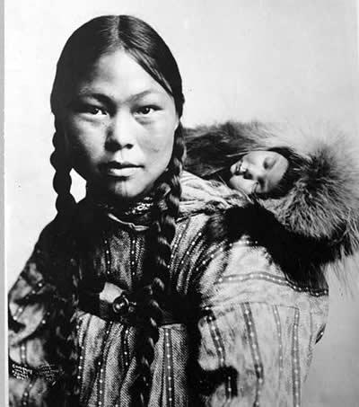 Nous les avons appelés Esquimaux Inuit-10