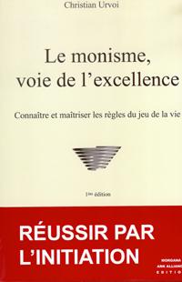 Livre - Le Monisme, voie de l'excellence Livre_10