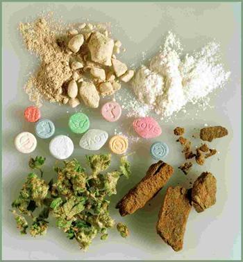 La drogue Volont10