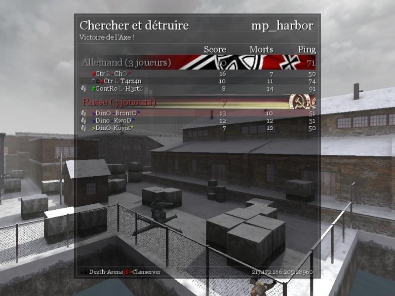 war vs dino (lose 17-16) Shot0069