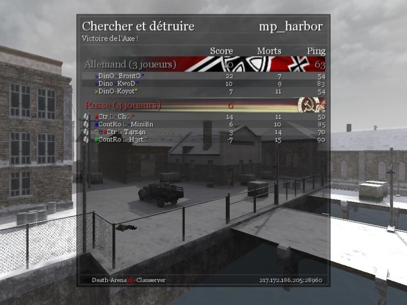 war vs dino (lose 17-16) Shot0070