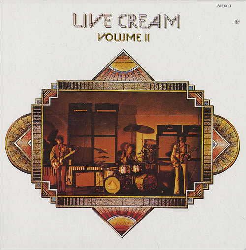 CD/DVD/LP achats - Page 4 Cream-10