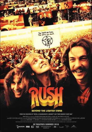 RUSH Rush_710