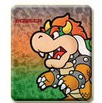 Charley, it's me ! Bowser11