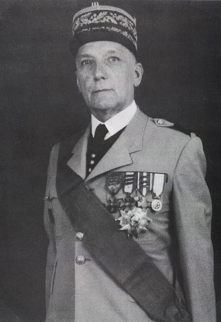 Le nom de ce Général Jean-o10