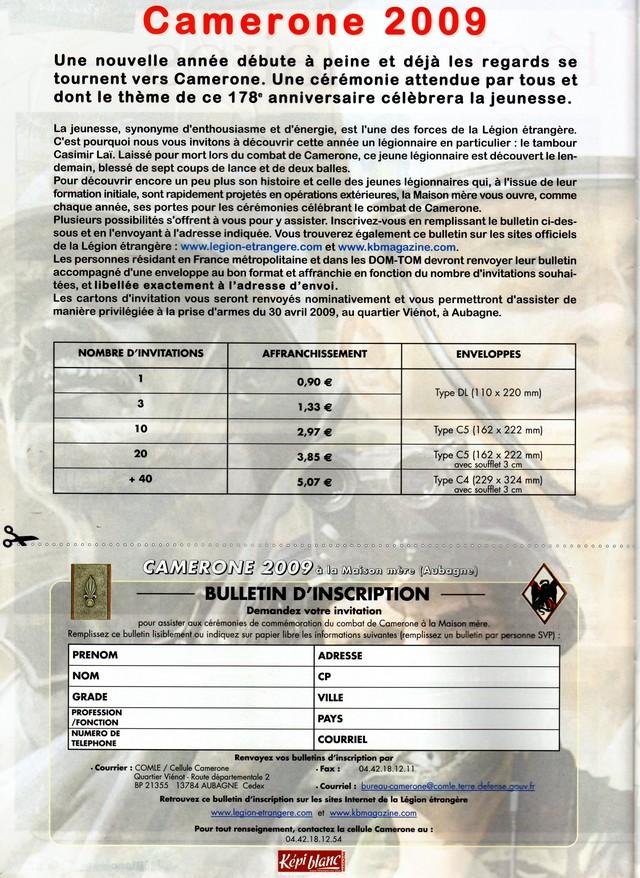 CAMERONE  2009  a  AUBAGNE Lagion10