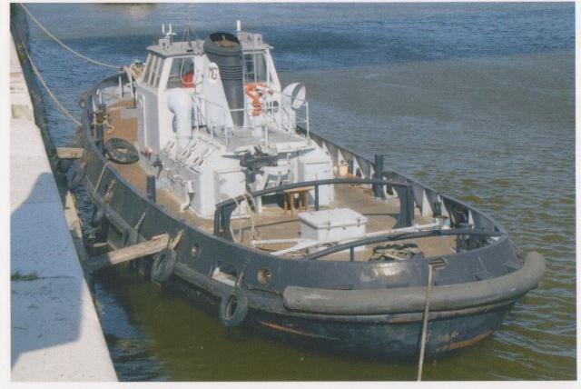 [Vie des ports] LE PORT DE DOUARNENEZ Image-62
