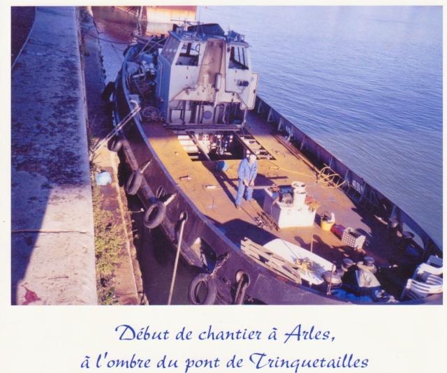 [Vie des ports] LE PORT DE DOUARNENEZ Image-63