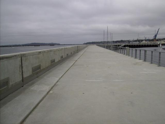 [Les ports militaires de métropole] Port de Brest - TOME 1 Imgp0931