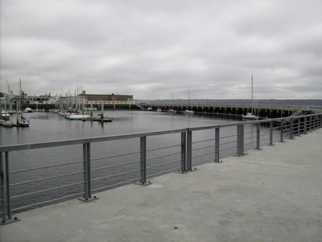 [Les ports militaires de métropole] Port de Brest - TOME 1 Imgp0937