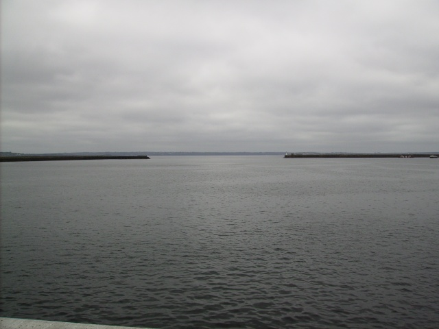 [Les ports militaires de métropole] Port de Brest - TOME 1 Imgp0938