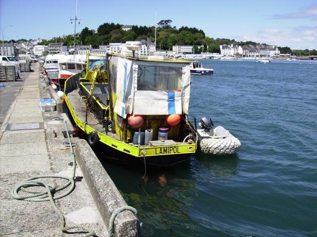 [Vie  des ports] LE PORT D'AUDIERNE Imgp1124