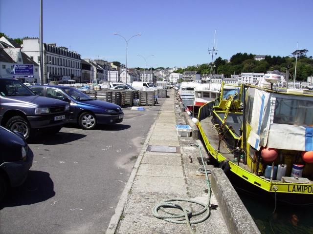 [Vie  des ports] LE PORT D'AUDIERNE Imgp1126