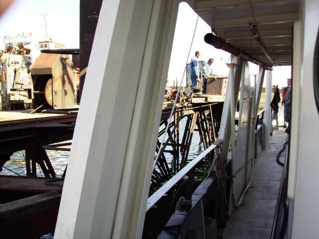 [Vie des ports] LE PORT DE DOUARNENEZ Imgp1318