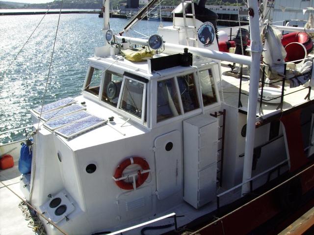 [Vie des ports] LE PORT DE DOUARNENEZ Imgp1325