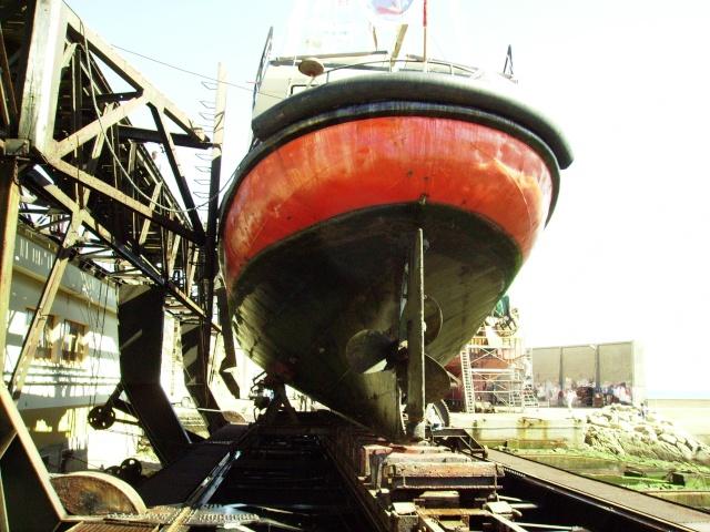 [Vie des ports] LE PORT DE DOUARNENEZ Imgp1327