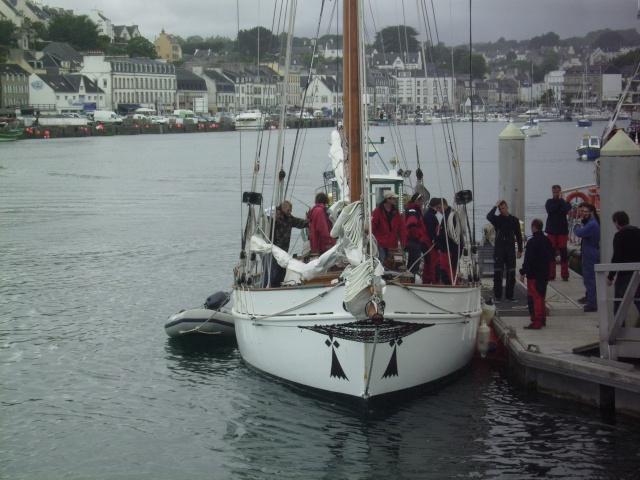 [Vie  des ports] LE PORT D'AUDIERNE - Page 5 Imgp3821