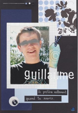 Challenge des Pipelettes - Dictée de page comme vous voulez - Page 2 Guilla10