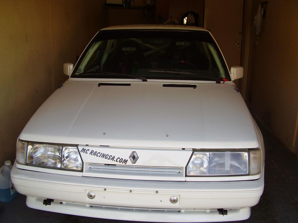 R11 Turbo phase 2 Rallye 3 portes - Page 2 P4270011