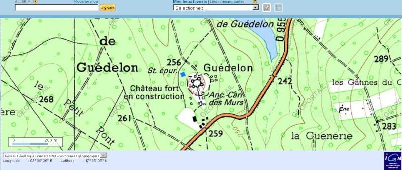 Guédelon, la célébration de la lenteur Ign_0310