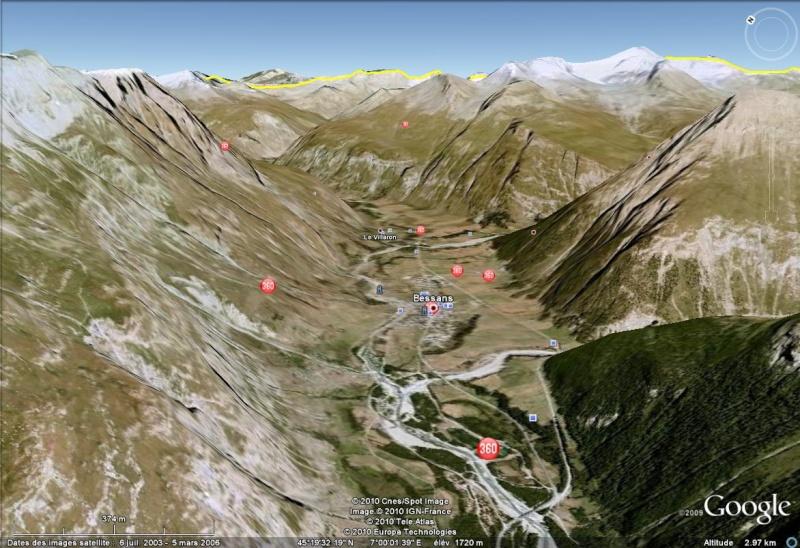 Maginot - La Route des Grandes Alpes - Page 12 Sans_157
