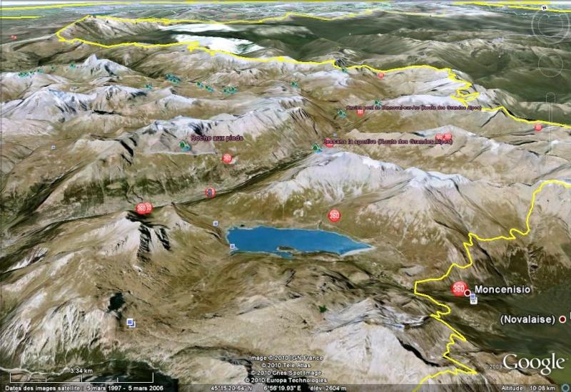 Maginot - La Route des Grandes Alpes - Page 12 Sans_186