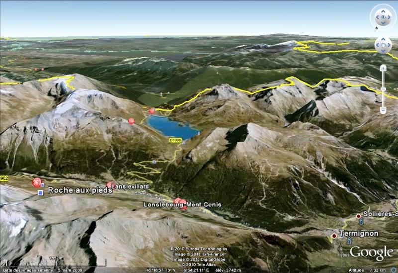 Maginot - La Route des Grandes Alpes - Page 12 Sans_189