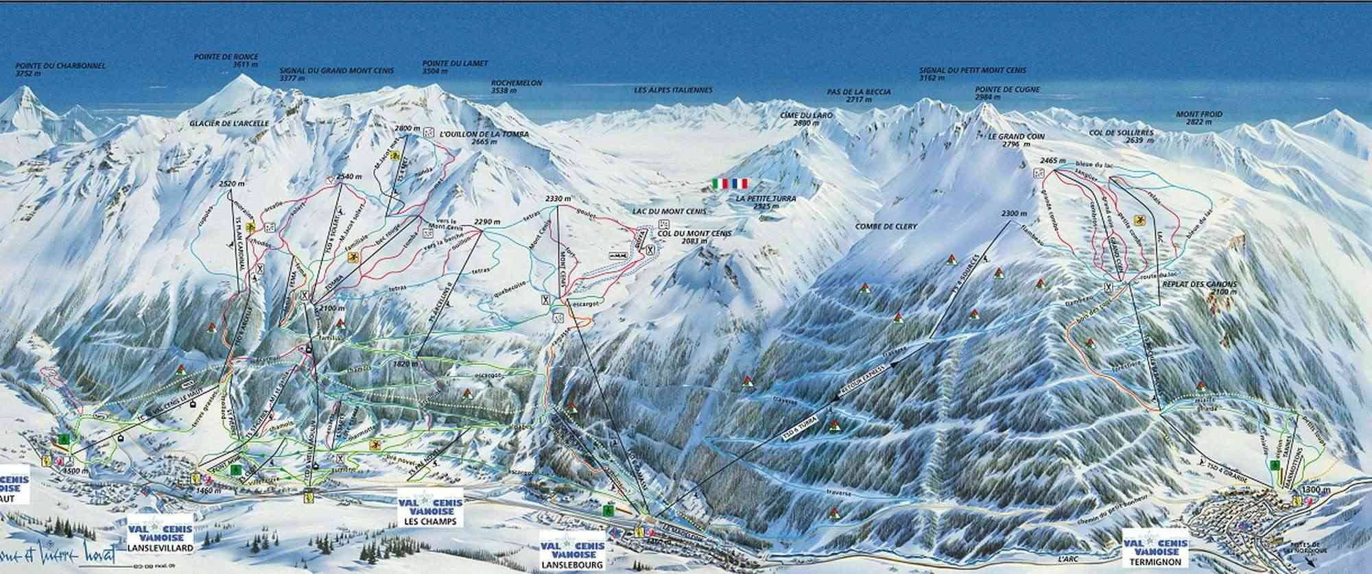Maginot - La Route des Grandes Alpes - Page 12 Sans_191