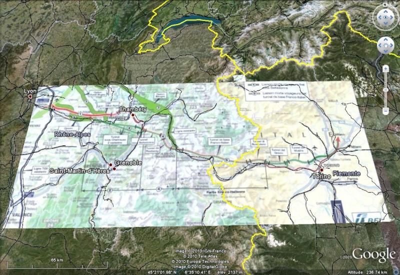 Maginot - La Route des Grandes Alpes - Page 12 Sans_235
