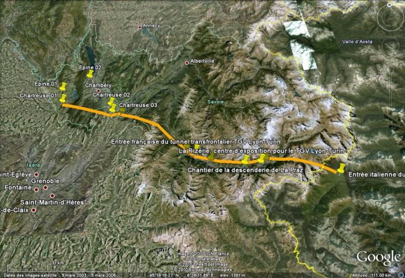 Maginot - La Route des Grandes Alpes - Page 12 Sans_236