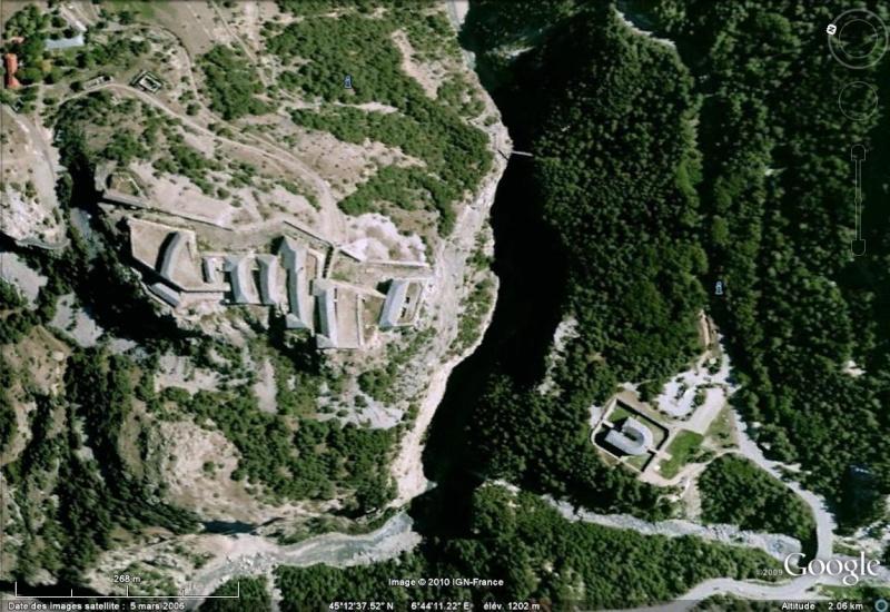 Maginot - La Route des Grandes Alpes - Page 12 Sans_259