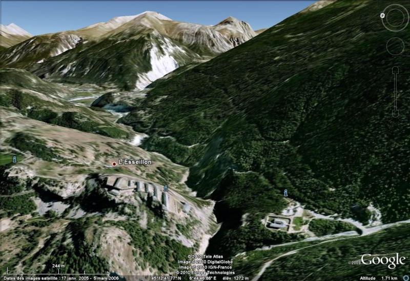 Maginot - La Route des Grandes Alpes - Page 12 Sans_260