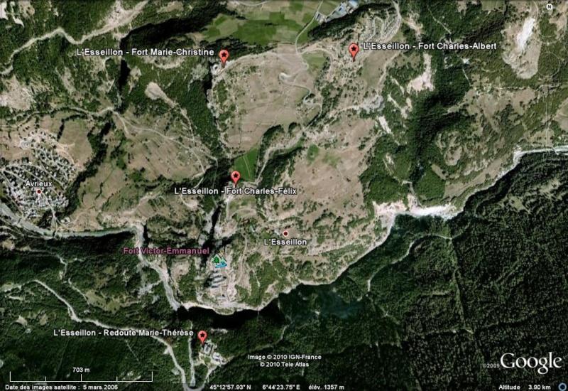 Maginot - La Route des Grandes Alpes - Page 12 Sans_271