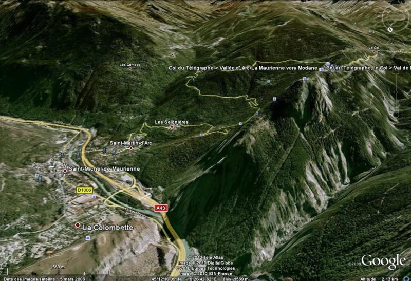 La Route des Grandes Alpes - Page 13 Sans_305