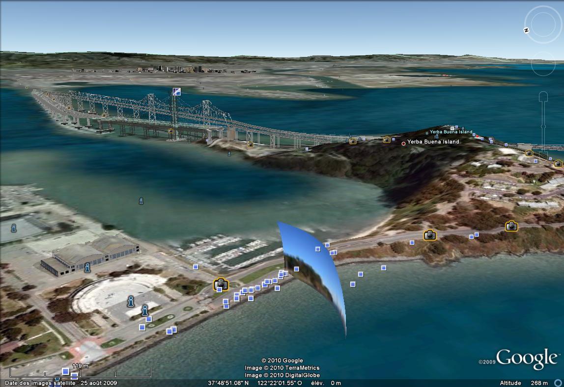 Les ponts du monde avec Google Earth - Page 13 Sans_352