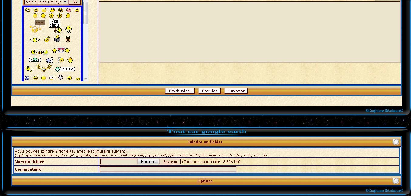 Nouvelle fonction = hébergement rapide d'un fichier [Astuces du forum] Sans_392