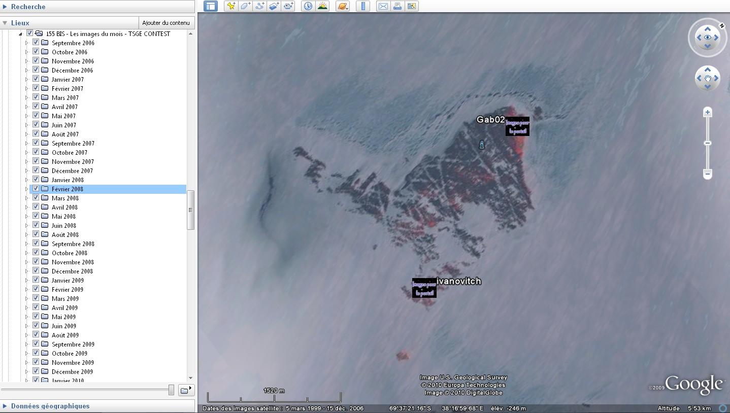 Un fichier Google Earth = toutes les images du mois  :) Sans_406