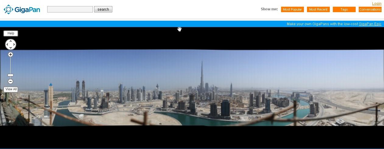 Gigapixels - Dubaï - Ça c'est du pixel !! Sans_448
