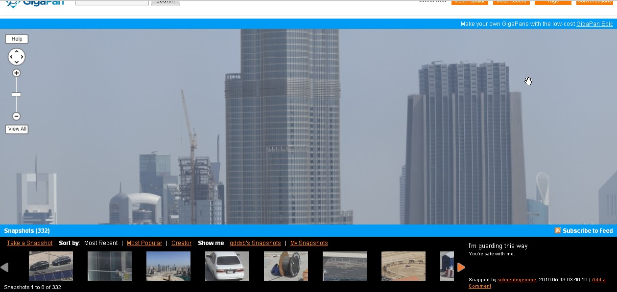Gigapixels - Dubaï - Ça c'est du pixel !! Sans_451