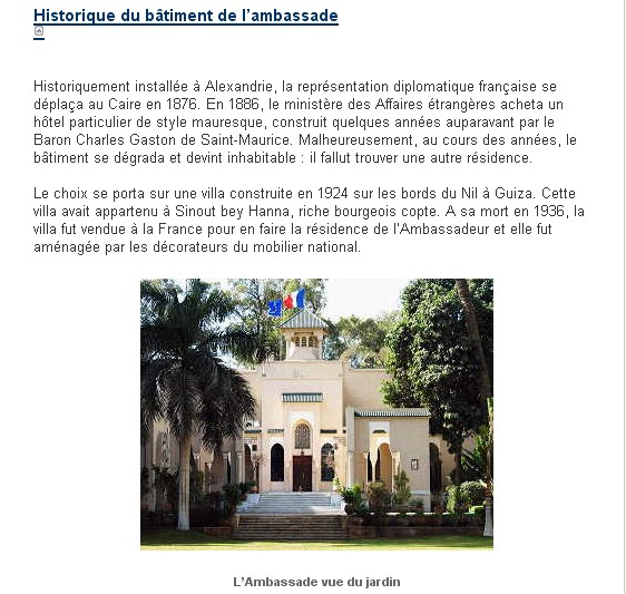 Les Ambassades de France dans le Monde - Page 8 Sans_502