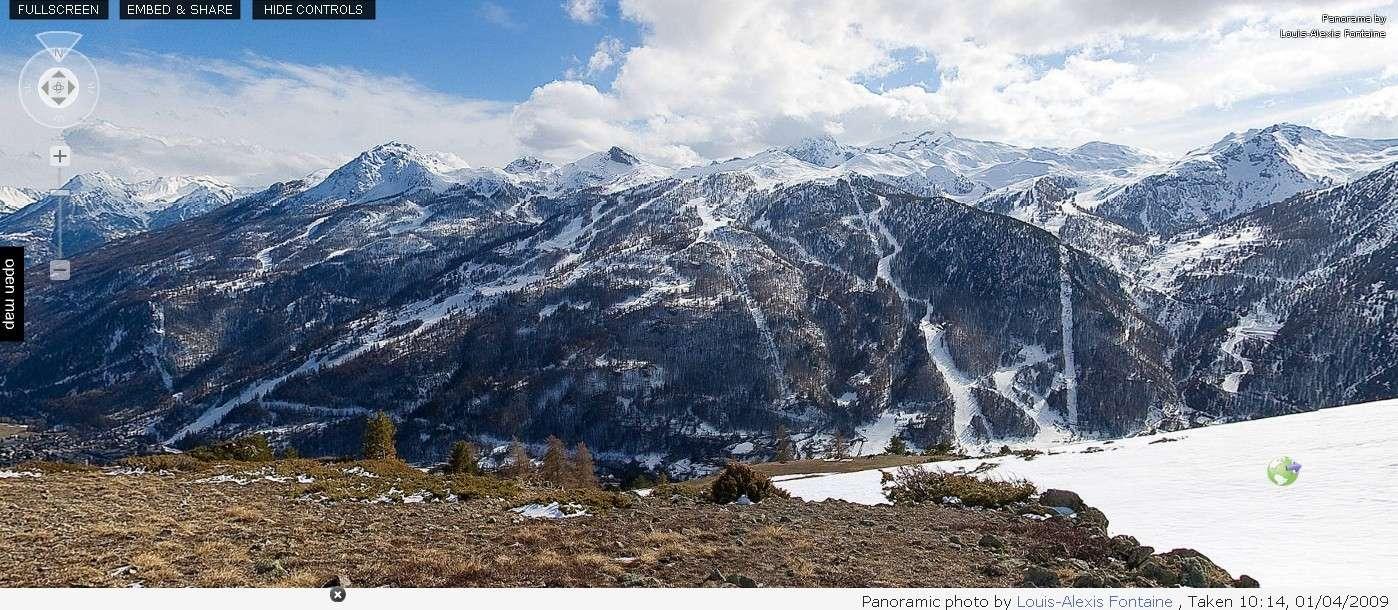 La Route des Grandes Alpes - Page 16 Sans_537