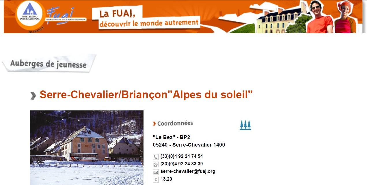 La Route des Grandes Alpes - Page 16 Sans_543
