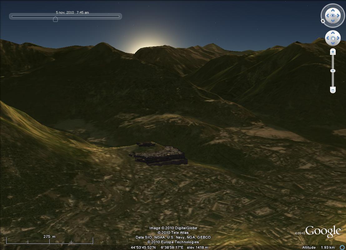 La Route des Grandes Alpes - Page 16 Sans_548